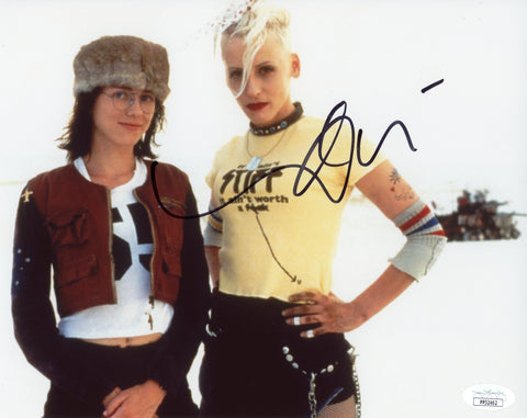 Grey DeLisle Avatar Last Airbender 8x10 Photo Signed Autographed JSA Certified COA