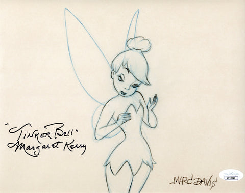 Charles Martinet Super Mario 8x10 Photo Signed Autograph JSA Certified COA Auto