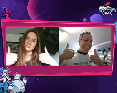 Video Chat Sample