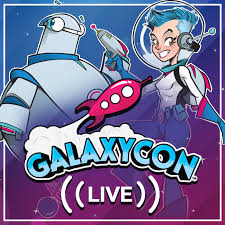 GalaxyCon Live Podcasts