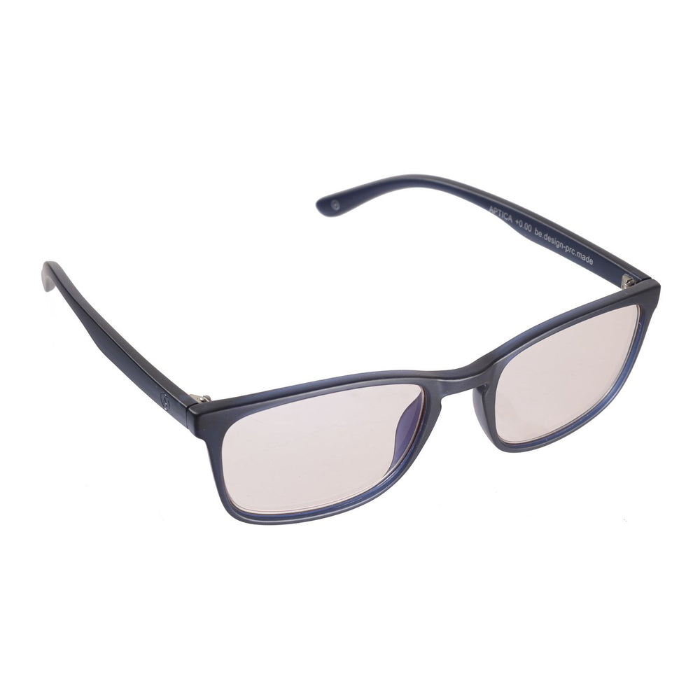 Load image into Gallery viewer, Aptica Cool Tech GTX Legendary Ready Gaming Glasses Unisex Blue Light Filter Sideview