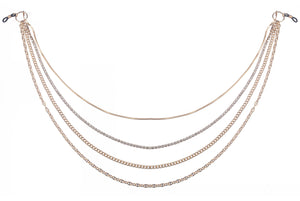 Aptica Chain Betty Necklace