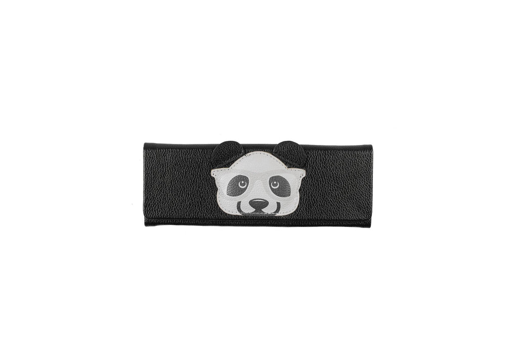 Foldable - Black with White Panda