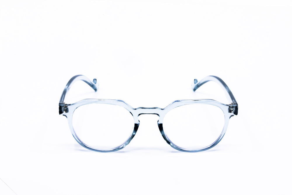 Aptica Karma Jaina Ready Reading Glasses Unisex Blue Light Filter Frontview