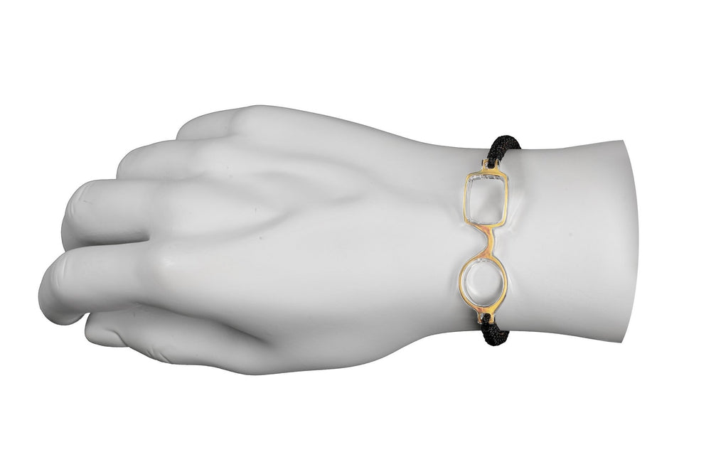 Load image into Gallery viewer, Bracelet WOW Gold