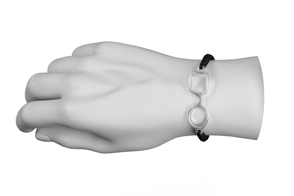 Load image into Gallery viewer, Bracelet WOW Silver