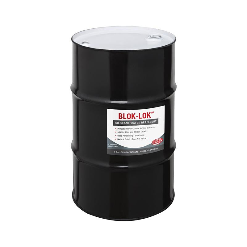 Blok-Lok Siloxane Water Repellent