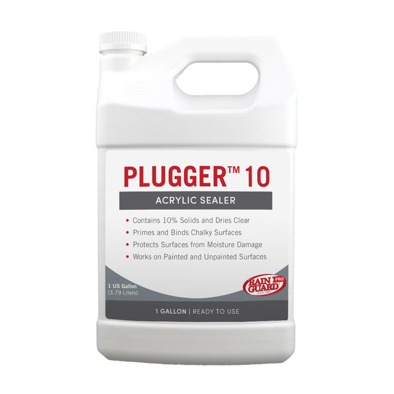Plugger 10%