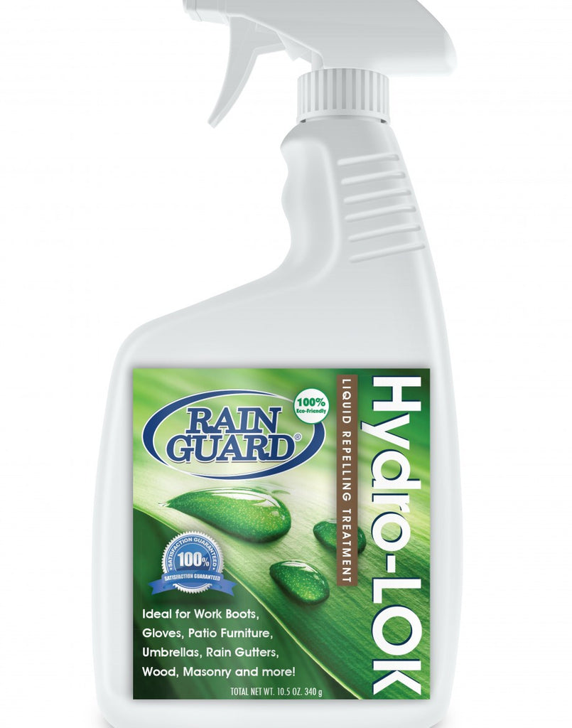 Rainguard Hydro-LOK SuperHydrophobic Liquid Repellant 1 Gallon