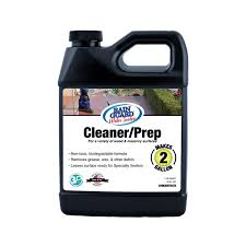 Cleaner/Prep - Wood, Concrete and Masonry