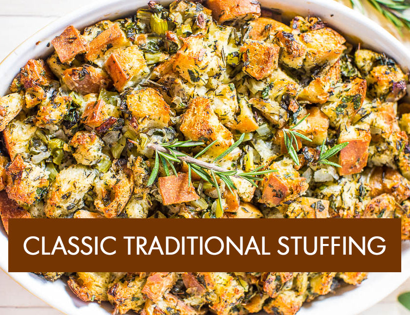 Classic Traditional Stuffing