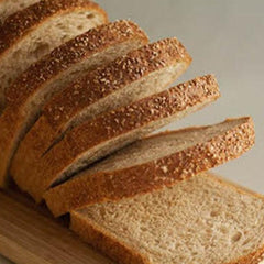 Sunflour Bakery Honey Wheat Bread, 25 oz
