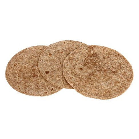 Whole Wheat Tortillas, 10 count