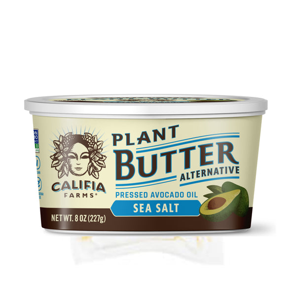 Califia Farms Plant Butter Alternative w/ Avocado Oil (8 oz)