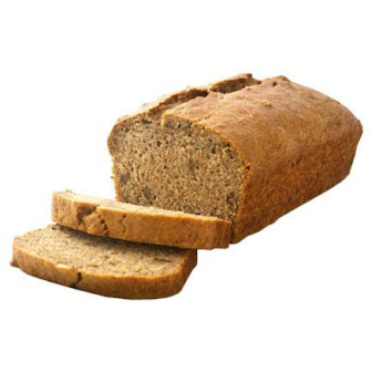 Sunflour Bakery Banana Nut Bread, 10 oz