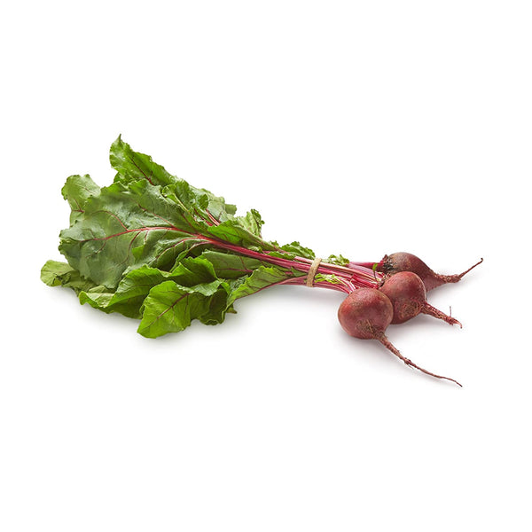 Red Beets (per bunch)
