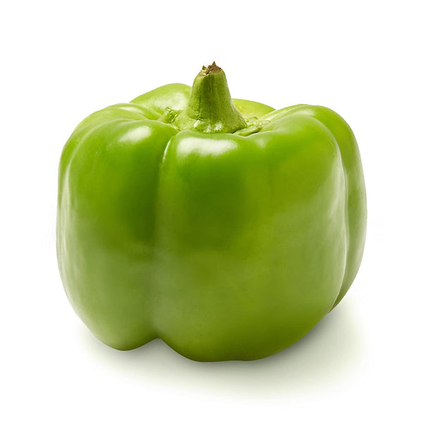 Green Bell Pepper (each)