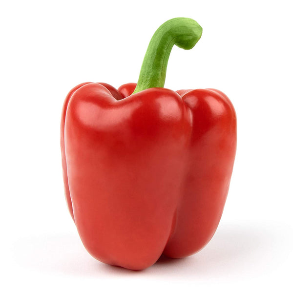 Red Bell Pepper (each)