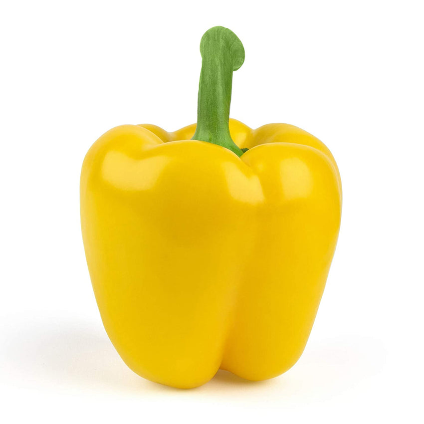 Yellow Bell Pepper (each)