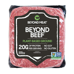 Beyond Meat Plant-based Ground Beef, 16 oz
