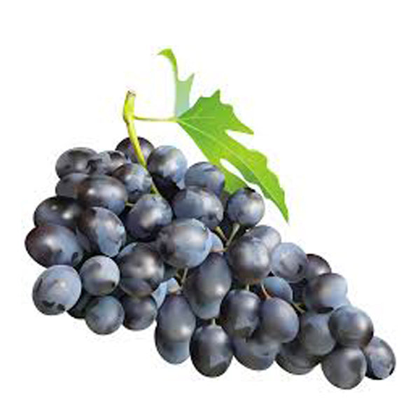 Black Grapes (2 lb bag)