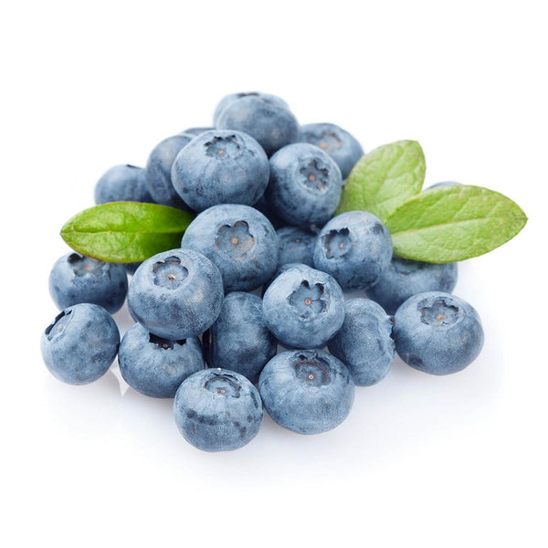 Blueberries, 2 lbs (2 count)