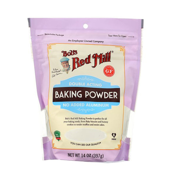 Bob's Red Mill Baking Powder Gluten Free (14 oz)