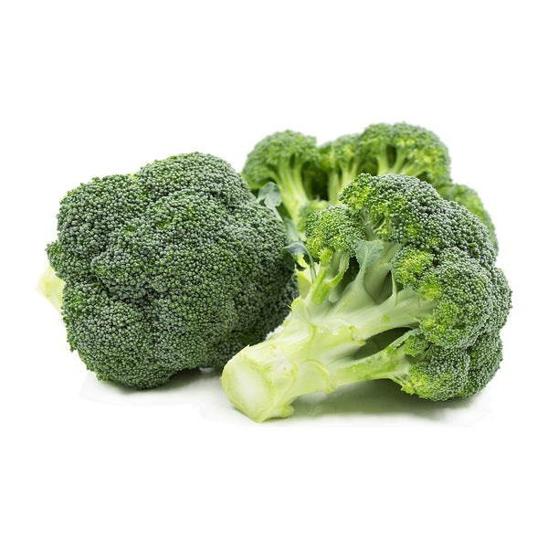 Broccoli Crowns (per lb)