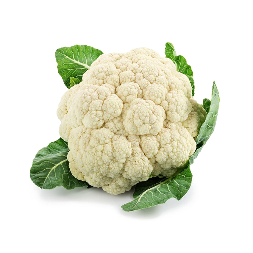 Cauliflower, Bulk (12 Count)