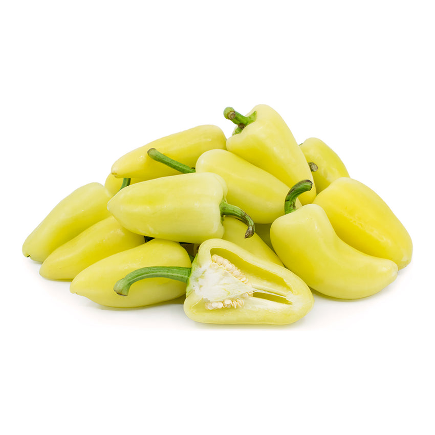 Yellow Chili Peppers (per lb)