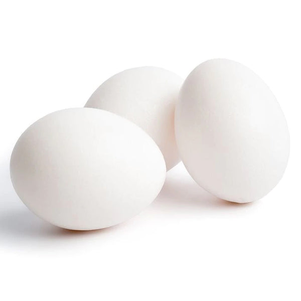White Eggs (dozen)