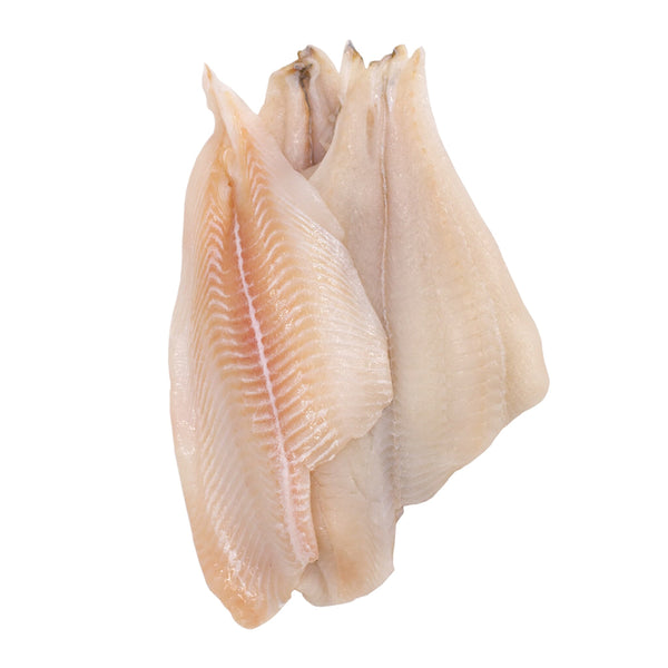 Orca Bay Frozen Wild Caught Flounder Fillets, 10 oz