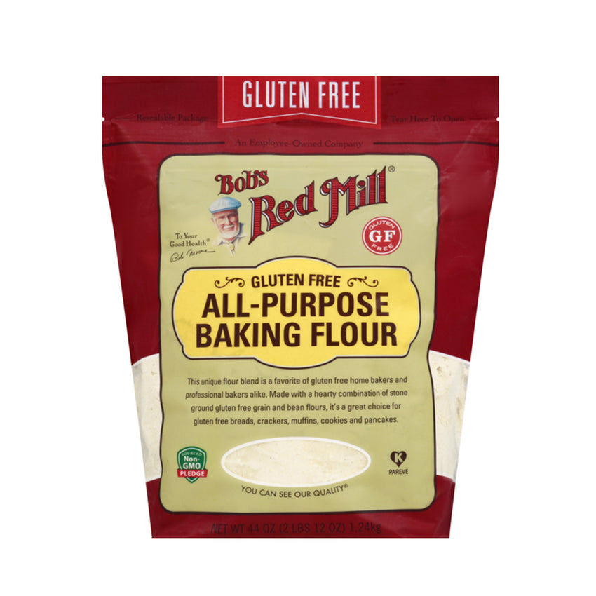 Bob's Red Mill All Purpose Baking Flour Gluten Free (44 oz)