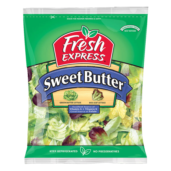 Fresh Express Salad Blends (bag)