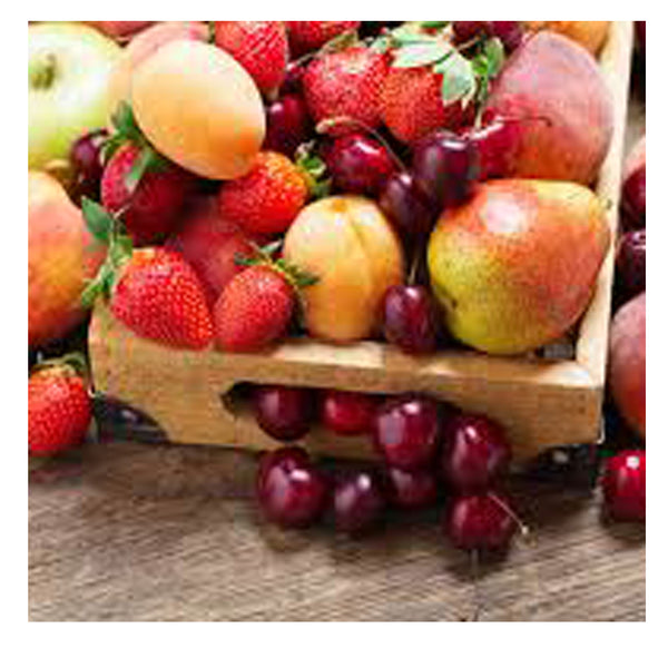 Fresh Fruit Box (Large)