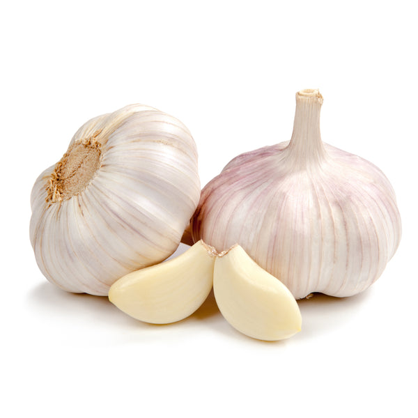 Garlic Loose (2 count)