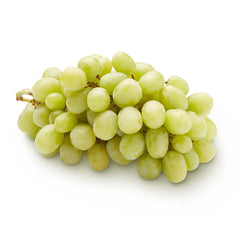 Seedless Green Grapes (per lb)