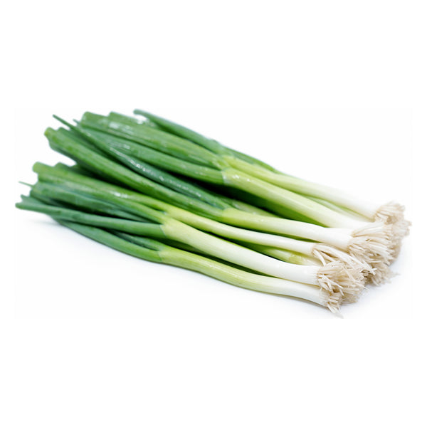 Green Onions - bunch (2 count)