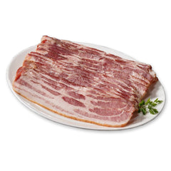 Snake River Farms Kurobuta Pork Premium Sliced SRF Bacon (1.5 lbs)