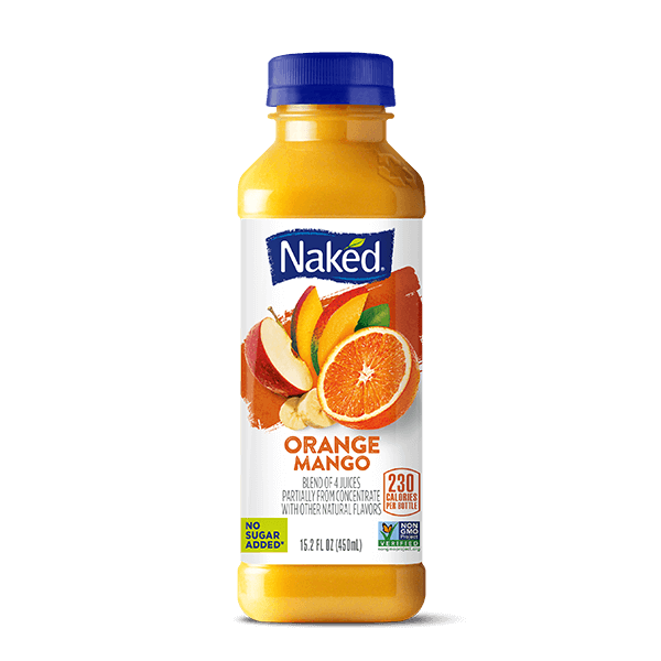 Naked Mighty Mango (15.2 fl oz)