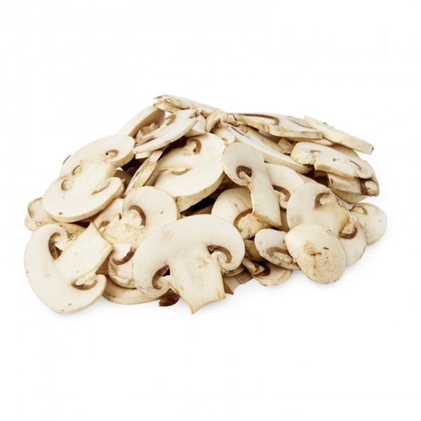 Sliced White Mushrooms (each)