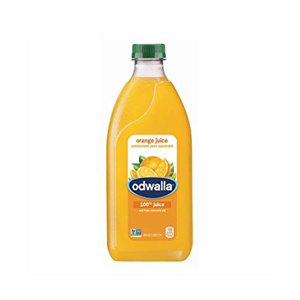 Odwalla Orange Juice, 59 oz
