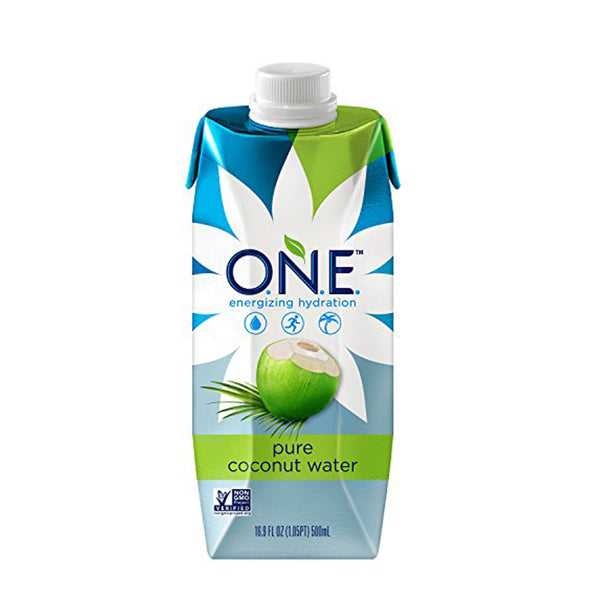 O.N.E. Coconut Water (16.9 fl oz)