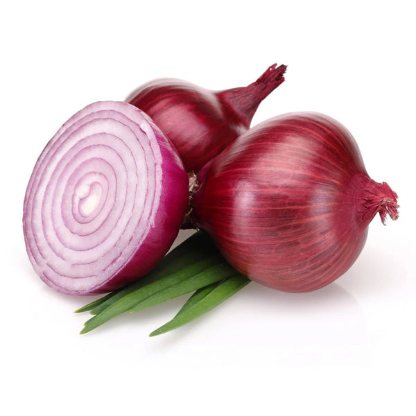 Red Onions (2 lbs)