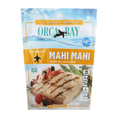 Orca Bay Frozen Wild Caught Mahi Mahi Fillets (2-4 oz ea.)