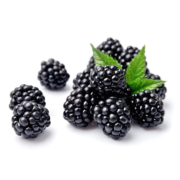 Organic Blackberries, 6 oz (each)