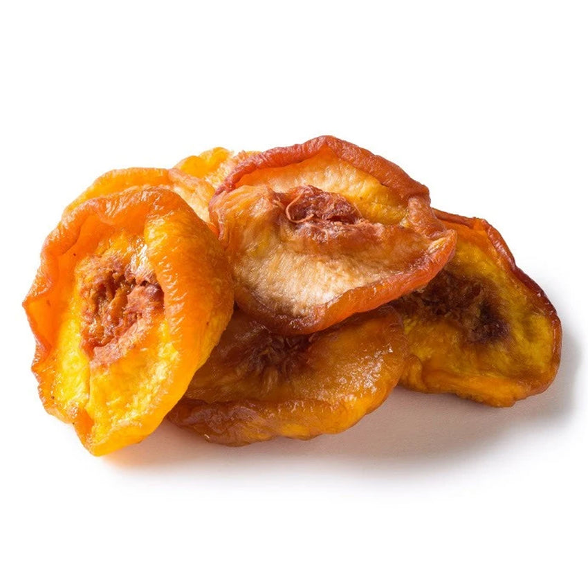 Dried Peaches (bulk/5 lbs)
