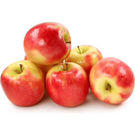 Organic Pink Lady Apples (2 lbs)