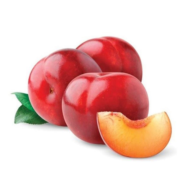 Red Plums (2 lbs)