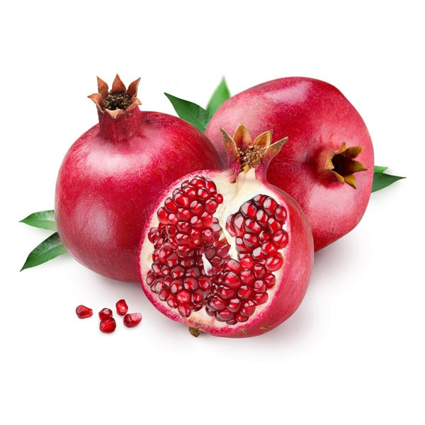 Pomegranates (each